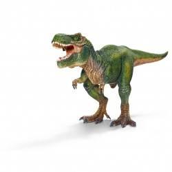 Tyrannosaurus Rex-tyrannosaure