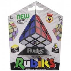 CUBO DI RUBIK rubik's cube ORIGINALE nuovo design ROMPICAPO più veloce liscio scorrevole 8+
