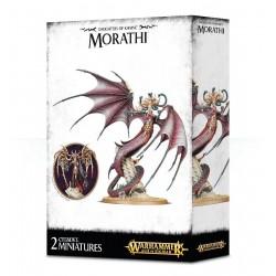 MORATHI Regina Ombra Daughters of Khaine Warhammer 2 miniature Citadel Games Workshop