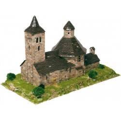Iglesia de Vilac-Espagne