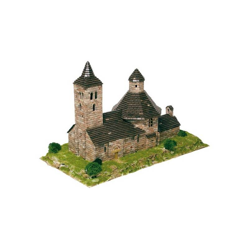 Iglesia de Vilac-Spanien