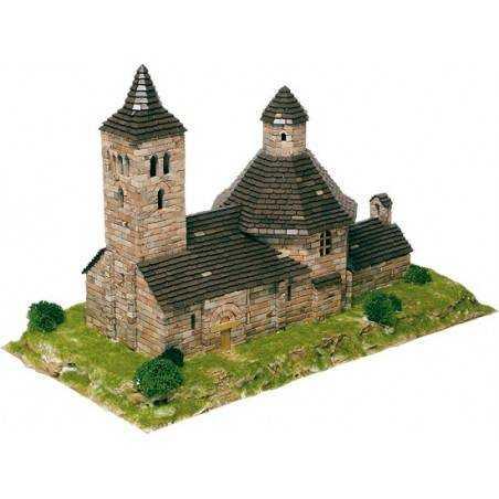 Iglesia de Vilac - Spagna