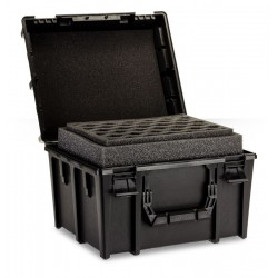 CITADEL BATTLE FIGURE CASE valigetta porta miniature cm 26x32x23H