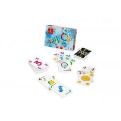 HULO SPLASH ! dalnegro DAL NEGRO gioco di carte IN PLASTICA made in italy PER TUTTI età 6+