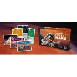 POCKET MARS italiano gioco da tavolo veloce portatile MS edizioni