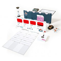 DECRYPTO edizione italiana gioco da tavolo party game per 3-8 giocatori