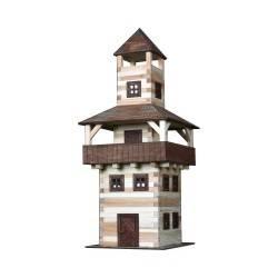 Torre in legno