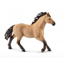 STALLONE QUARTER HORSE cavallo Schleich 13853 Horse Club stallion