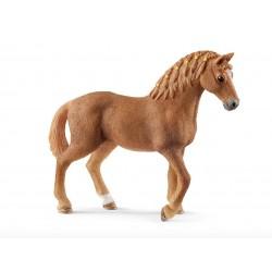 GIUMENTA QUARTER HORSE cavallo Schleich 13852 Horse Club mare