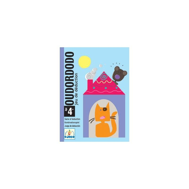 OUDORDODO-Kartenspiel