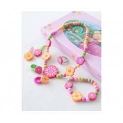 "Jewelry ""PRINCESS DAISY"""