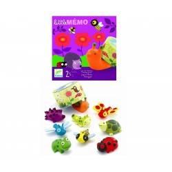 LITTLE MEMO memory game 2-age 5