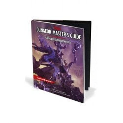 GUIDA DEL DUNGEON MASTER in italiano D&D 5a edizione Asmodee 2018 manuale Dungeons and Dragons