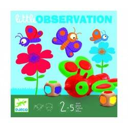 PETIT jeu d'observation OBSERVATION 2-5 ans