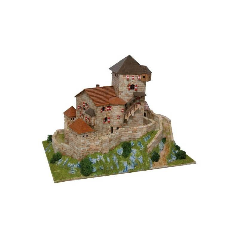 Burg Branzoll-Chiusa-Val Gardena