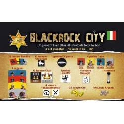 BLACKROCK CITY ediz. ENG