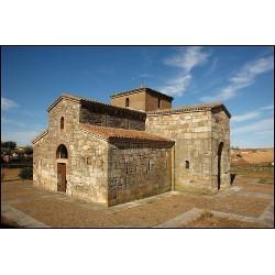 San Pedro de la Nave-Zamora-Espagne