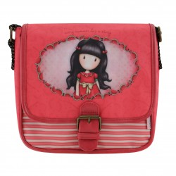 MINI BAG Santoro EVERY SUMMER HAS A STORY Gorjuss 453GJ10 mini tracolla SHOULDER BAG tracollina