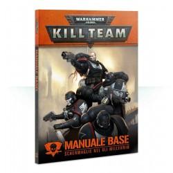 KILL TEAM Warhammer 40k Manuale base in italiano 208 pagine a colori