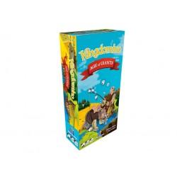 AGE OF GIANTS espansione per KINGDOMINO gioco ITALIANO oliphante GIGANTI età 8+