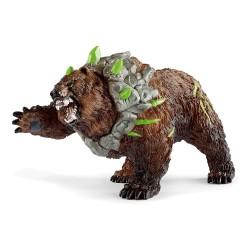 ORSO DELLE CAVERNE Schleich 42454 Eldrador Creatures Cave Bear