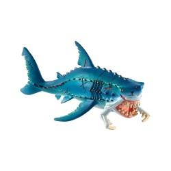 MOSTRO MARINO squalo mostruoso Schleich 42453 Eldrador Creatures Sea Monster