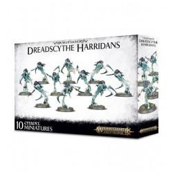 DREADSCYTHE HARRIDANS Warhammer NIGHTHAUNT Age Of Sigmar 10 MINIATURE Citadel SPIRITI età 12+