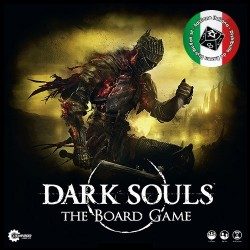 DARK SOULS edizione italiana 2018 gioco di miniature include promo Steamforged Games