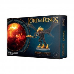 BALROG 2018 Middle Earth Lord of the rings Games Workshop