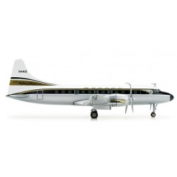 MOHAWK CONVAIR CV-440 aereo 553780 HERPA WINGS scala 1:200 plane model