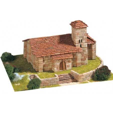 Iglesia de Santa Cecilia - Aguilar de Campoo - Spagna