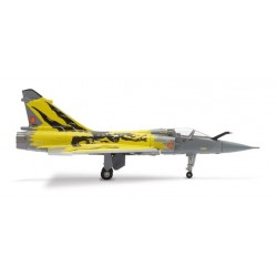 FRENCH AIR FORCE EC 2/2 COTE D'OR aereo in metallo 552776 modellino HERPA WINGS scala 1:200
