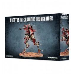 ADEPTUS MECHANICUS IRONSTRIDER BALLISTARIUS Skitarii Warhammer 40k walker
