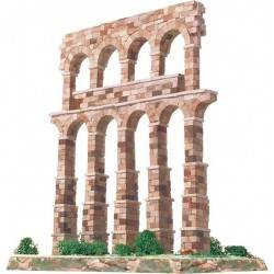 Segovia Aqueduct - Aedes...