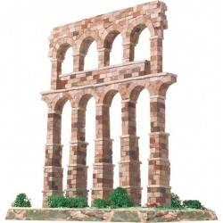 Aqueduct of Segovia-Aedes...
