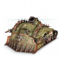 DEATHGUARD PLAGUEBURST CRAWLER Warhammer 40k Tank Heavy Vehicle Bullldozer