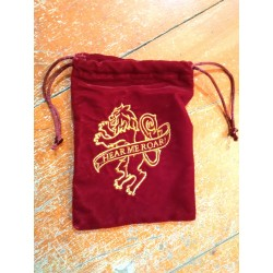 A SONG OF ICE & FIRE Tabletop miniature game LANNISTER DICE BAG