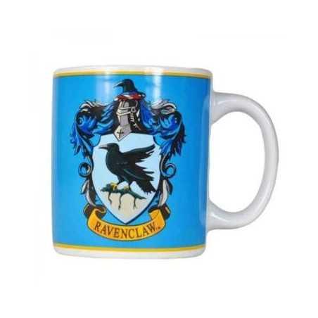 TAZZA mug HARRY POTTER casata CORVONERO in ceramica BLU gut RAVENCLAW GUT - 1