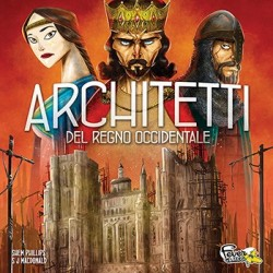 ARCHITETTI DEL REGNO OCCIDENTALE in italiano Fever Games - 1