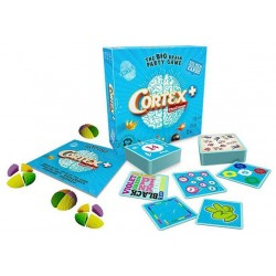 CORTEX + CHALLENGE party...