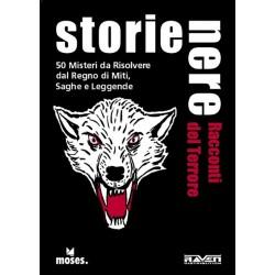 STORIE NERE 50 misteri da...