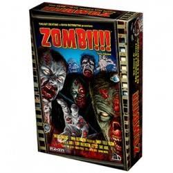 ZOMBI third edition Italian...