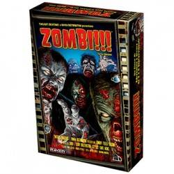 ZOMBIES second Italian Edition