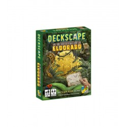DECKSCAPE escape room IL...