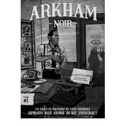 ARKHAM noir GLI OMICIDI DEL...