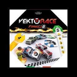 VEKTORACE formula 8 OCTAGON...
