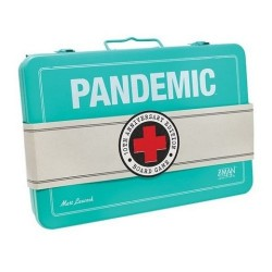 PANDEMIC 10TH ANNIVERSARY...