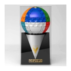 V-SPHERE sfera v cube...