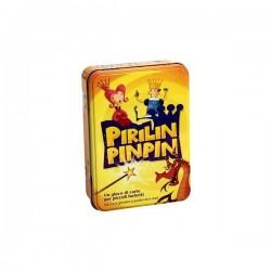 PIRILIN PINPIN gioco di carte OLIPHANTE 2 principesse PER FAMIGLIE età 6+ Oliphante - 1