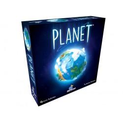 PLANET creare ecosistemi...